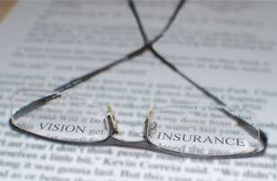 What is the Difference between Vision and Medical Insurance?